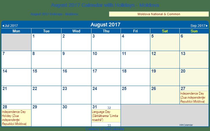 May 2017 Calendar Pdf | 2017 Calendar With Holidays