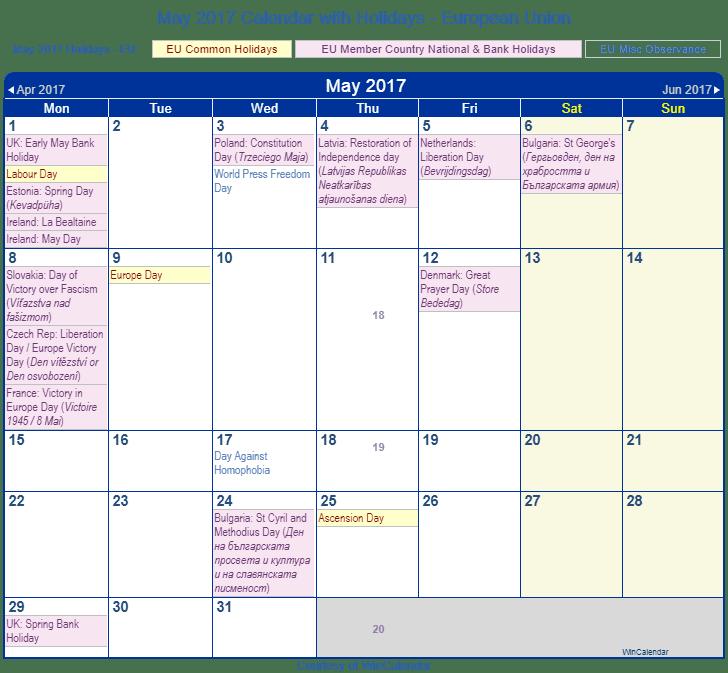 Calendar May Png : May calendar printable foto bugil bokep