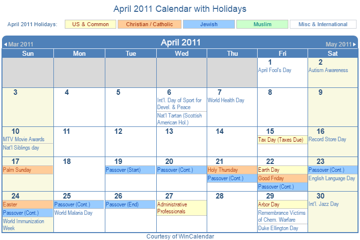 "Results Calendar April : Search results for ""jewish holidays calendar"