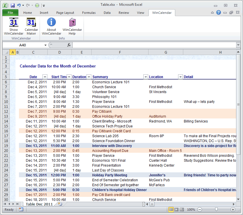 """... Results for """"Xls Template Exercise Planner"""" – Calendar 2015"""