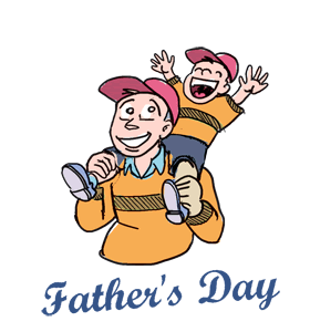Father's Day: Calendar, History, Tweets, Facts, Quotes ...