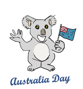 a history of australia day in australian holidays Besides designating days as public holidays, australian authorities also designate some of these days as restricted trading days  australia day has been .