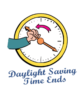 Daylight savings time dates in Melbourne