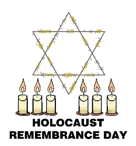 Yom HaShoah (Holocaust Remembrance Day)