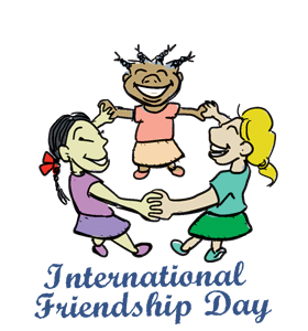 International Day Of Friendship Calendar History Tweets Facts