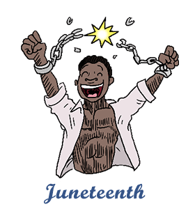 juneteenth calendar  history  tweets  facts  quotes kwanzaa clip art images kwanzaa clipart moving