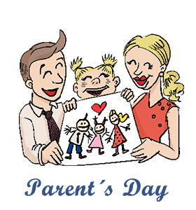 parents day calendar history facts when is date