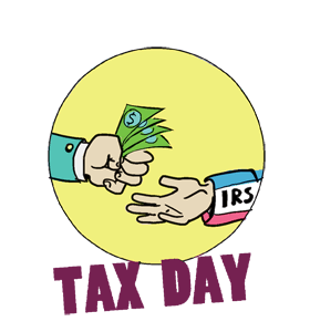 Tax Day Taxes Due Calendar History Events Quotes Amp Facts